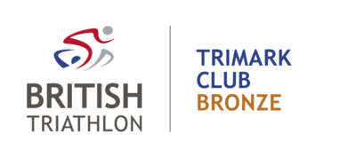 British Triathlon Trimark Club Bronze